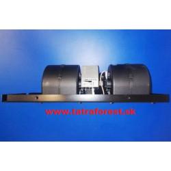 Ventilator uplny T815 T-2